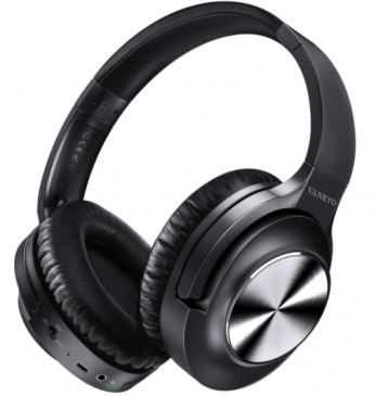 VANKYO C750 Bluetooth Noise Cancelling Headphone