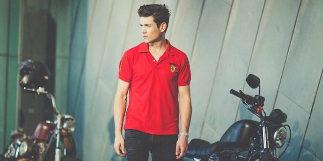 Wholesale Polo Sports Shirts Are All about Styles
