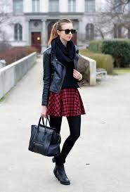 WEAR THEM OVER A LEGGING-SKIRT COMBO2