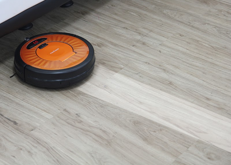 Robot Mops On The Market
