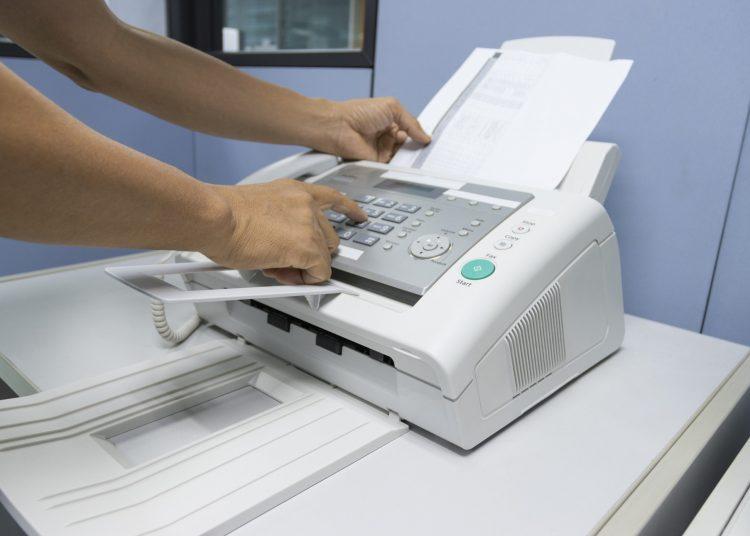 Faxes Over IP