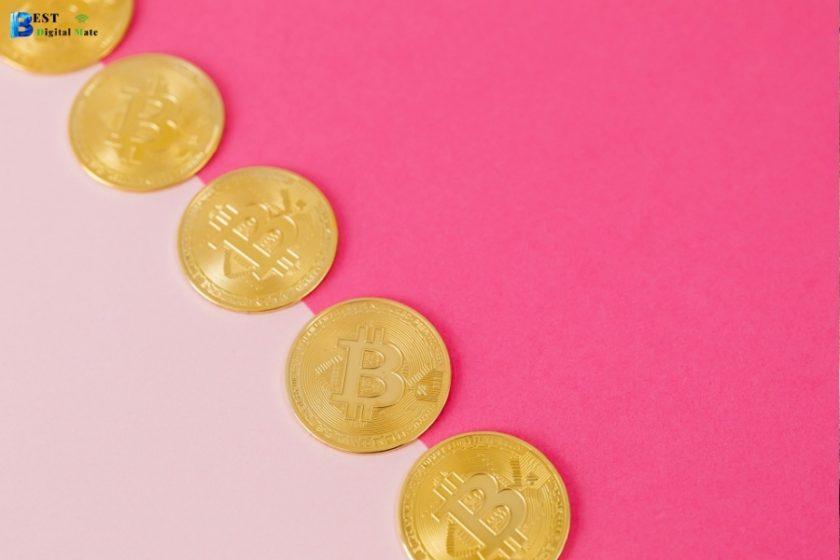 New Bitcoin