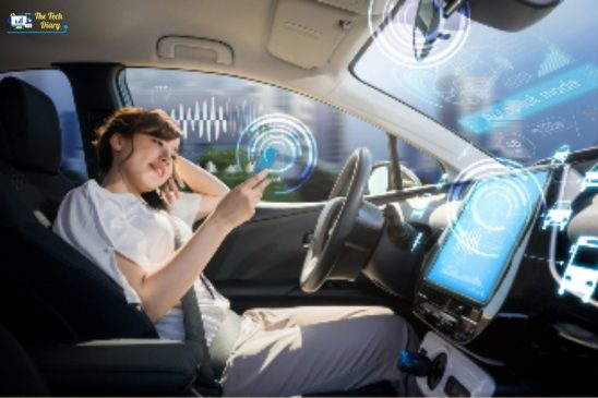 exclusive provider of self-driving taxis through