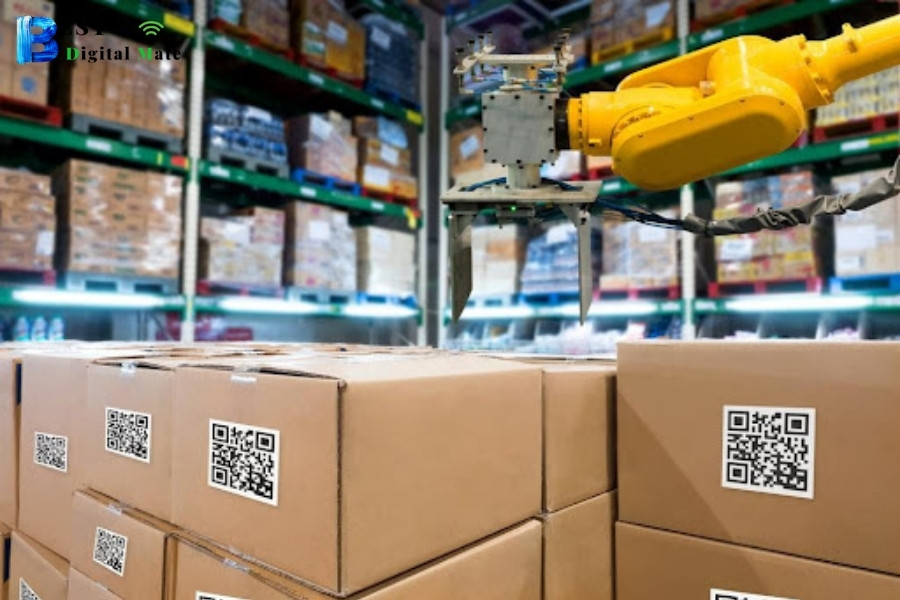 What Is a Microfulfillment Center?