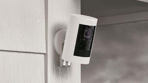 Use Motion Detection Cameras